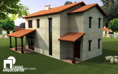 casas arquicenter
