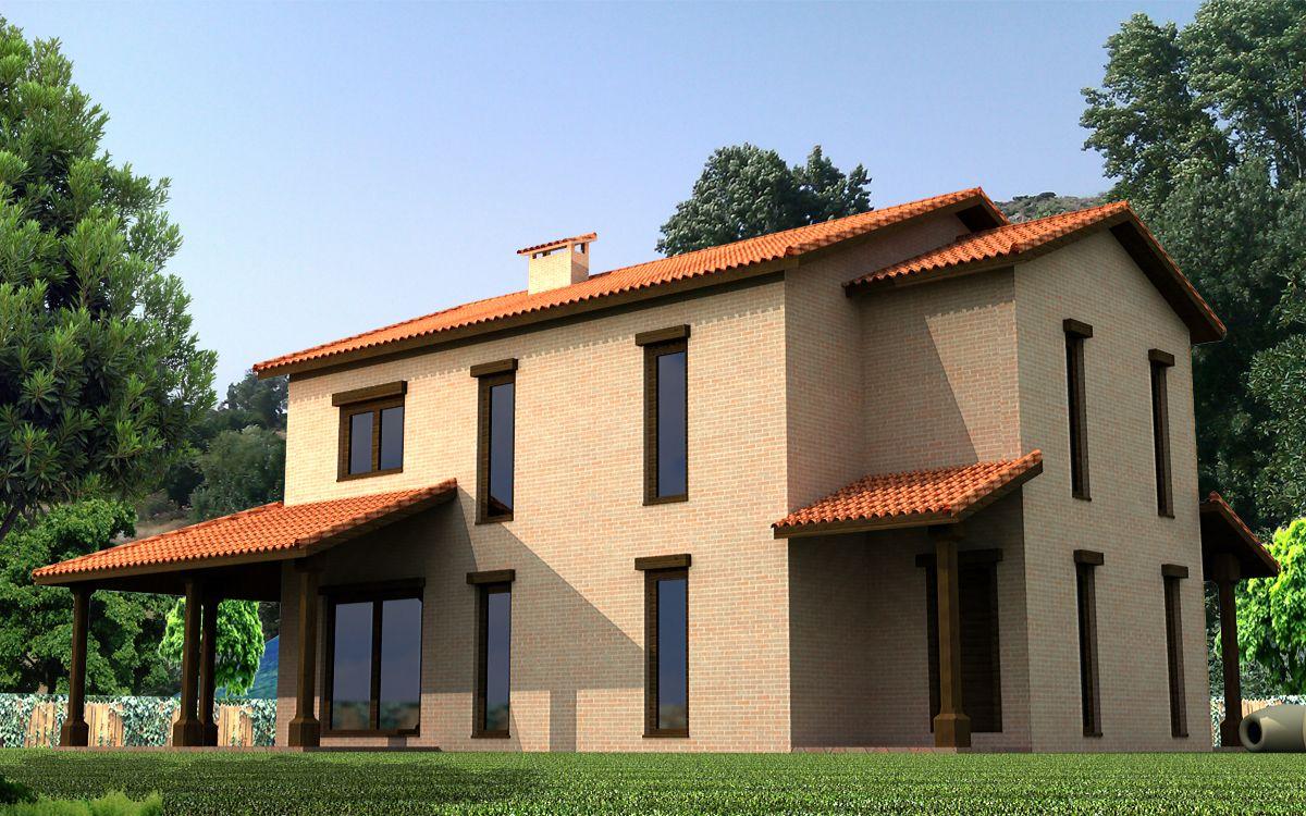 diseño casa burgos