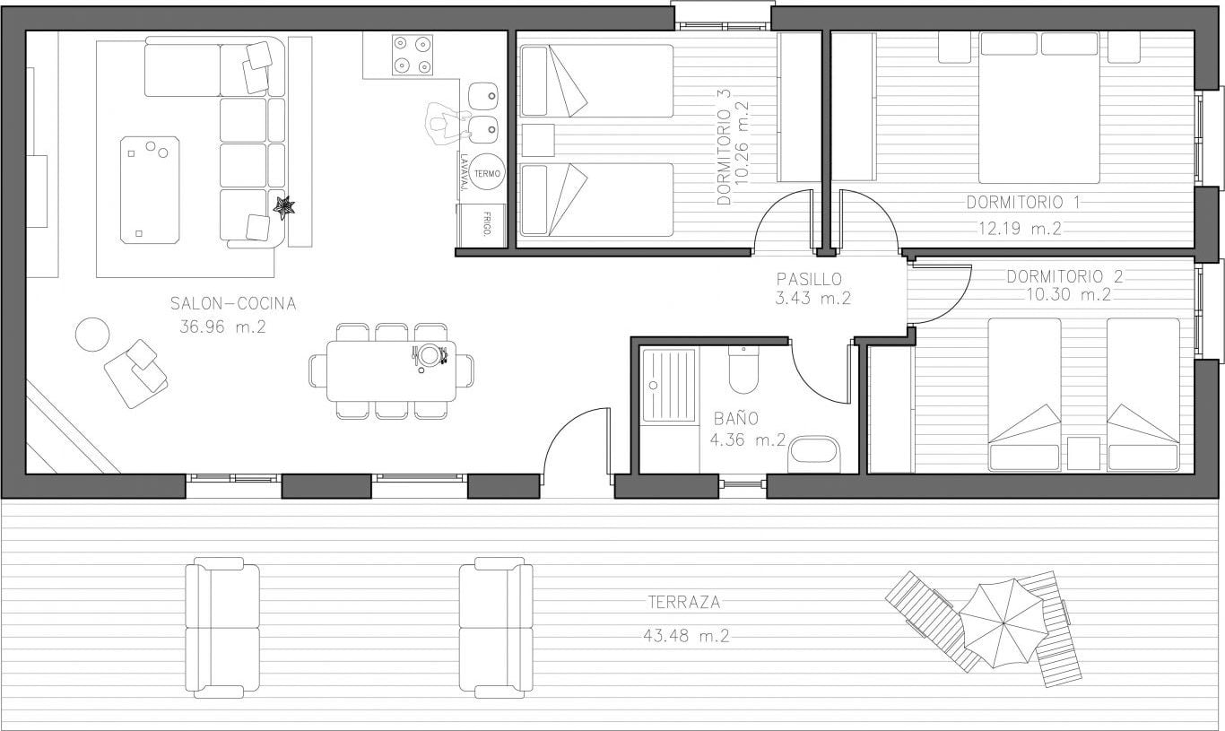 plano casa soria
