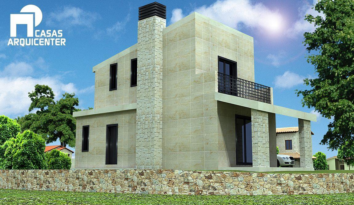 diseño casa rozas