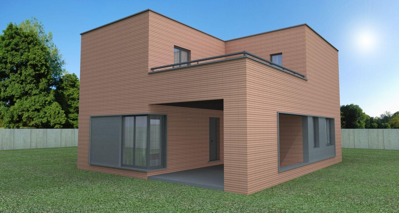 diseño casa sitges