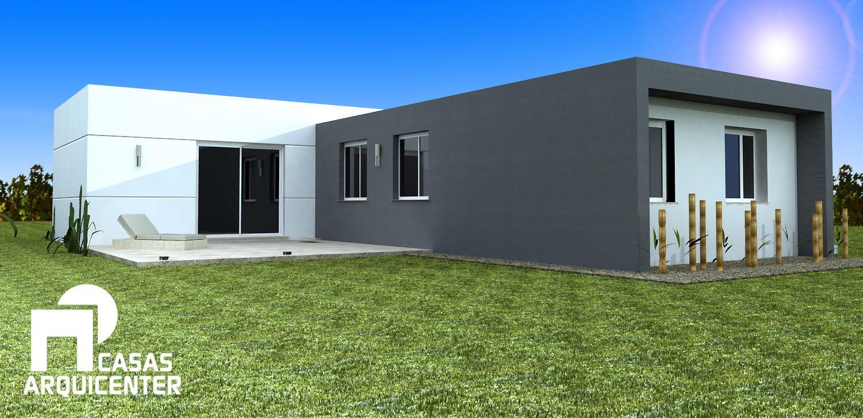 diseño casa tarragona