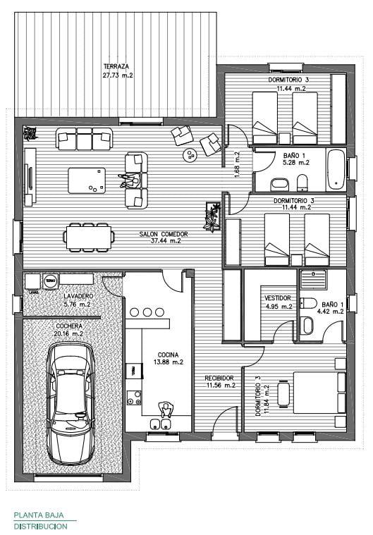 diseño casa toledo -C-
