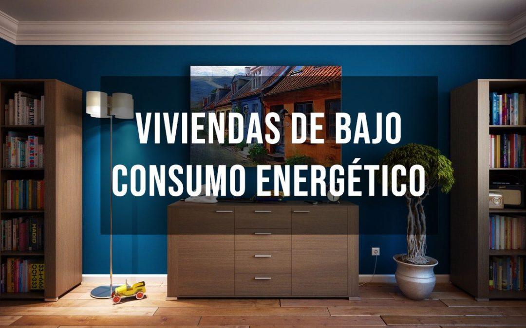 Viviendas de Bajo Consumo Casas Arquicenter