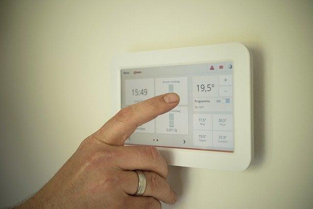 Ventilación en casas Passivhaus