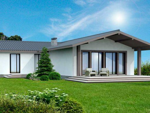 Diseño Casa Castilla2