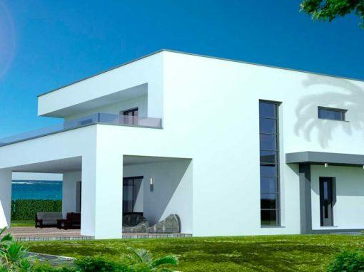 Diseño Casa Mijas