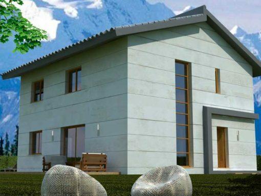Diseño Casa León