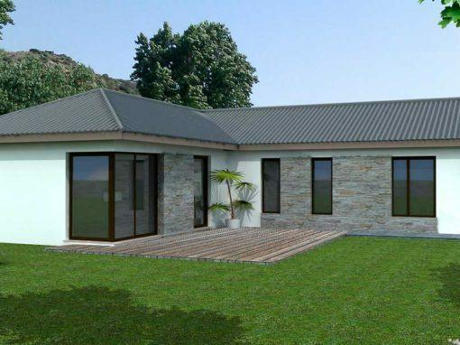Diseño Casa Castilla