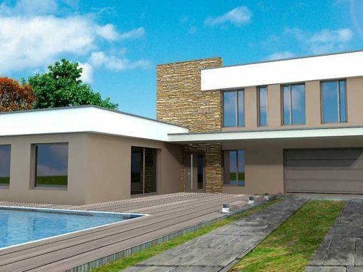 Diseño Casa Mallorca