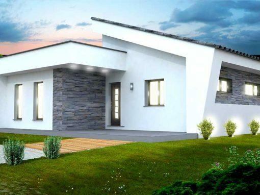 Diseño Casa Granada