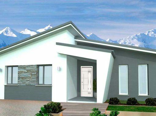 Diseño Casa Menorca