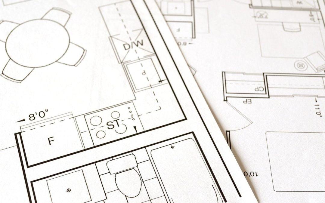 ¿Cómo se construye una casa pasiva?