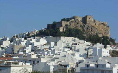Casas Pasivas Andalucía