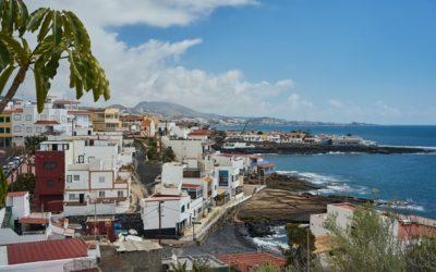 Casas Pasivas Tenerife