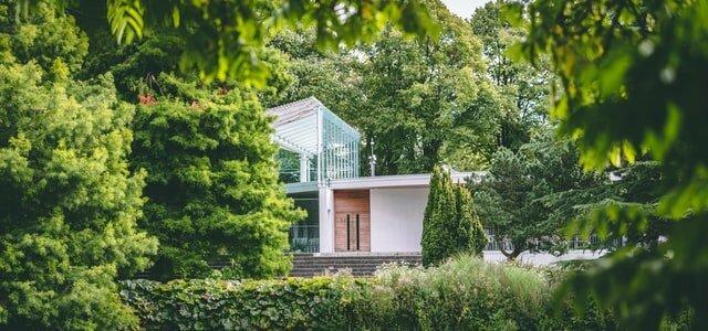 Cuánto gasta una casa pasiva