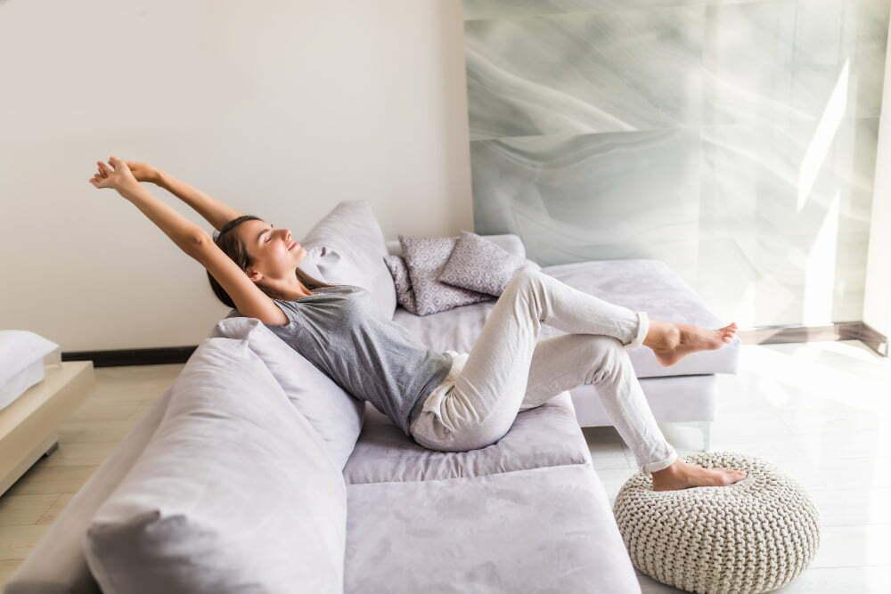 Confort térmico en viviendas